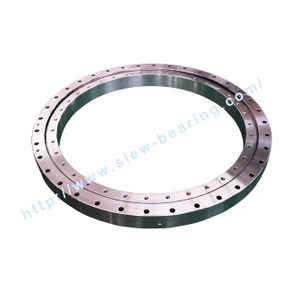 Single Row Four Point Contact Ball Slewing Bearing (01) Without Gear tadano truck crane kubota ntn slewing bearing