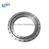 Wanda Light Type Thin Slewing Ring Bearing Bearing Replacement Bearing