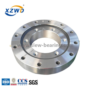 Hot Sales Wanda Brand 4 Point Contact Ball Crane Turntable Bearing